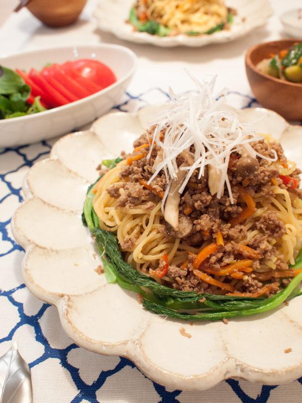kitoisix 中華和え麺