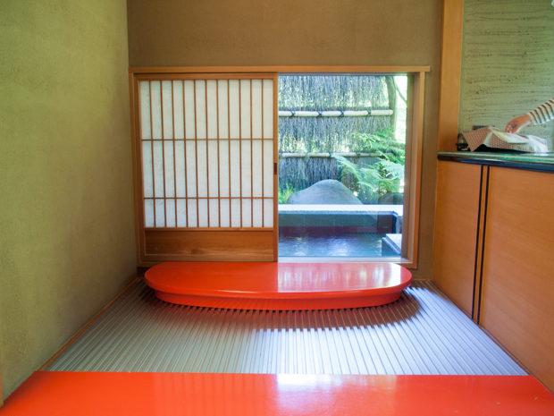 仙寿庵 和室A