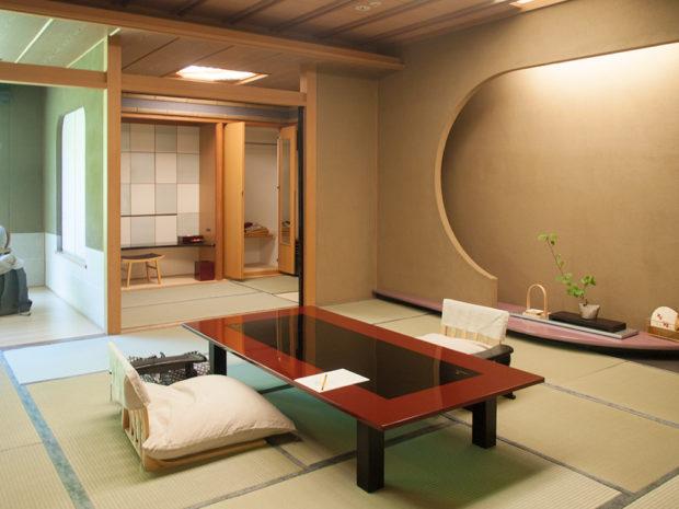 別邸 仙寿庵 和室A