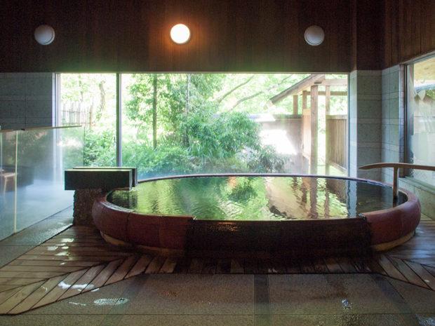 内風呂 仙の蔵