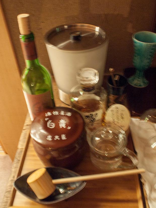 アルコール フリードリンク 温泉宿