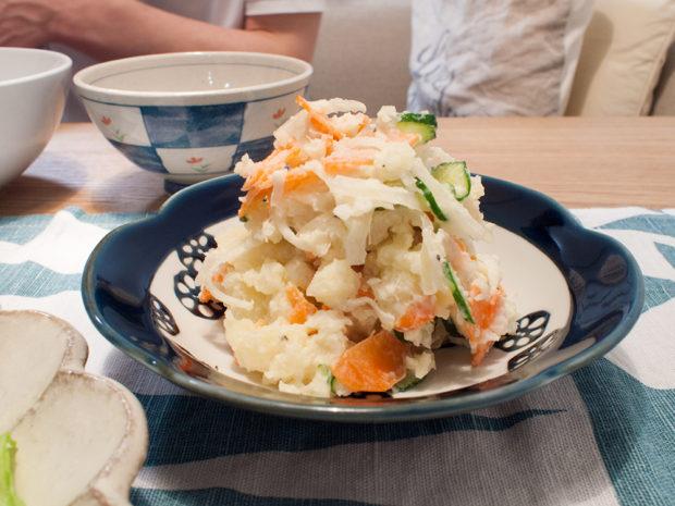 自家製 ポテトサラダ