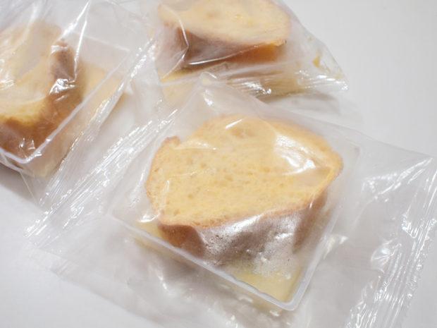 oisix フレンチトースト 冷凍