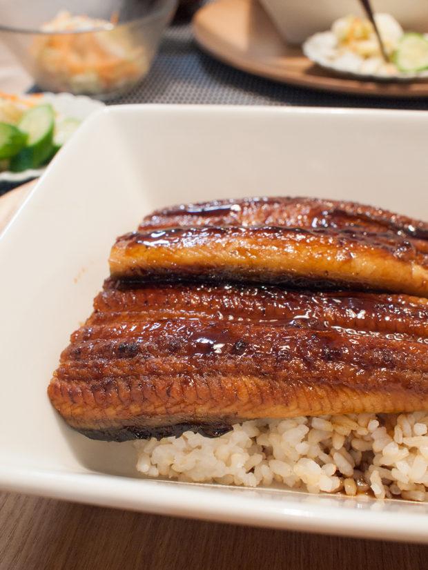 宮崎産 鰻 ふるさと納税