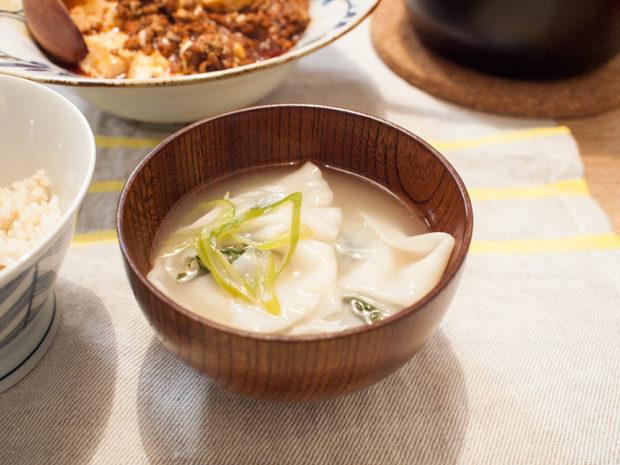 中華スープ 茅乃舎 鶏だし