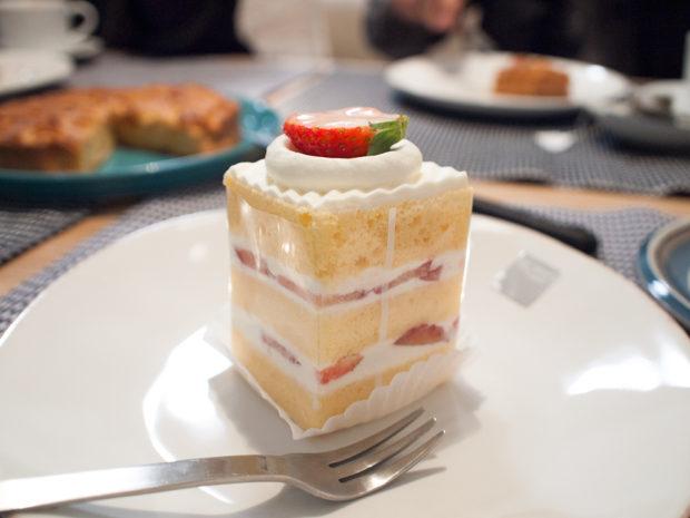 マテリエル ケーキ