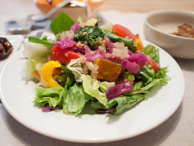 RF1 サラダ
