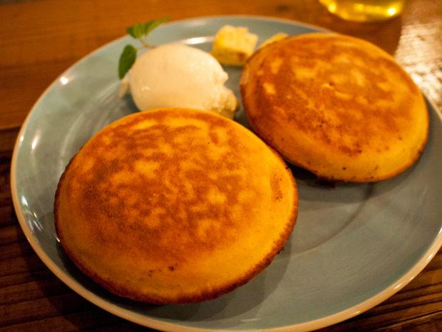 SOAKS パンケーキ