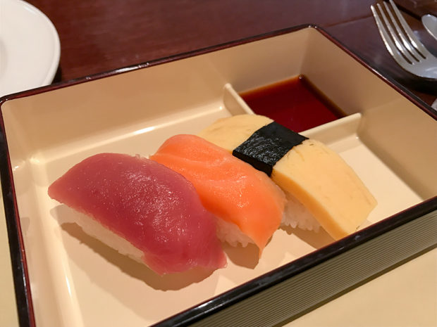 寿司 食べ放題