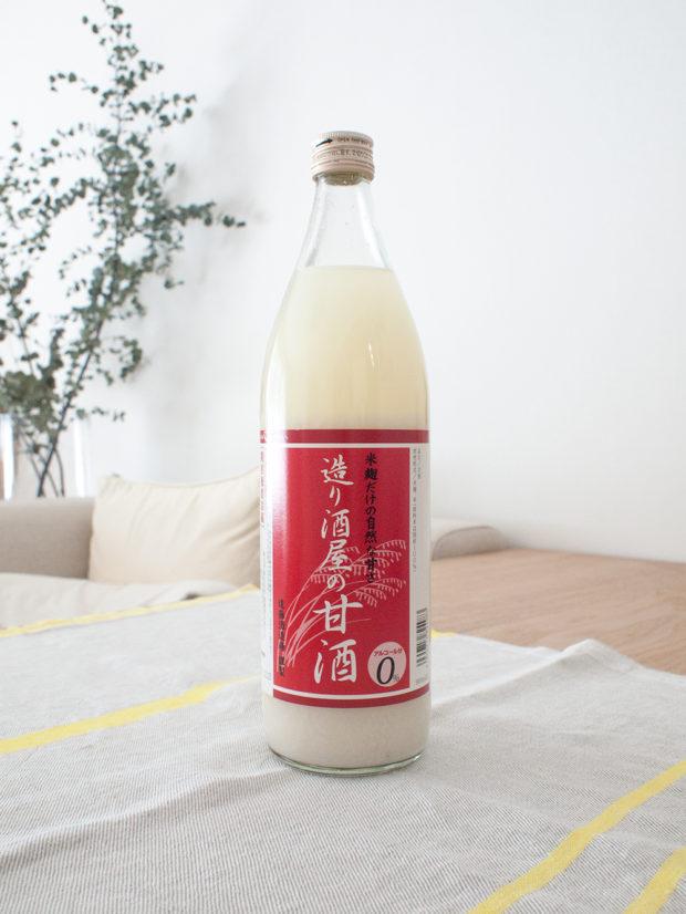 豆乳甘酒 ダイエット