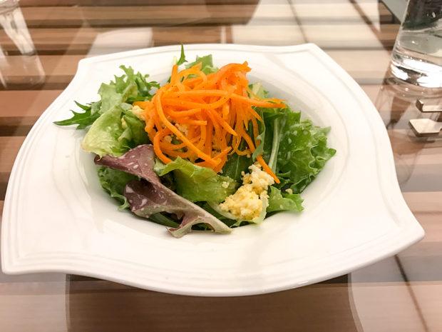 サラダ トシスタイル