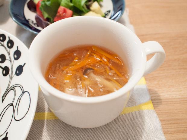 野菜スープ 野菜だし 茅乃舎