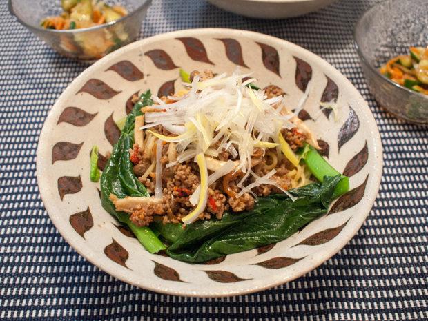 キットオイシックス 中華麺
