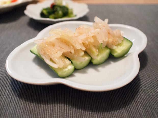 キットオイシックス 副菜