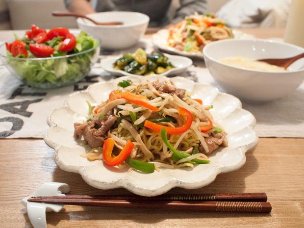 kitoisix 食卓