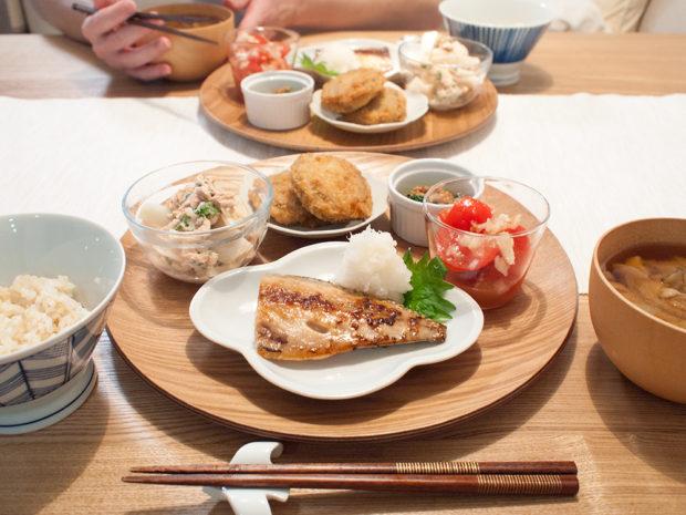 和食のワンプレート