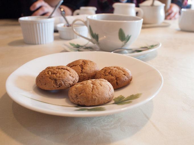サント ウベルトゥス クッキー