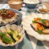 家ごはん中華料理