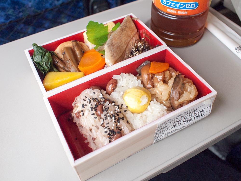 米八のお弁当