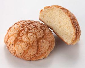リトルマーメイドのとびっきりメロンパン