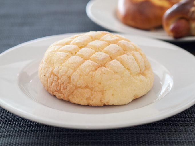 アンデルセンのメロンパン「サンライズ」