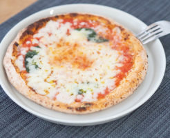 ダイーサの冷凍ピザ