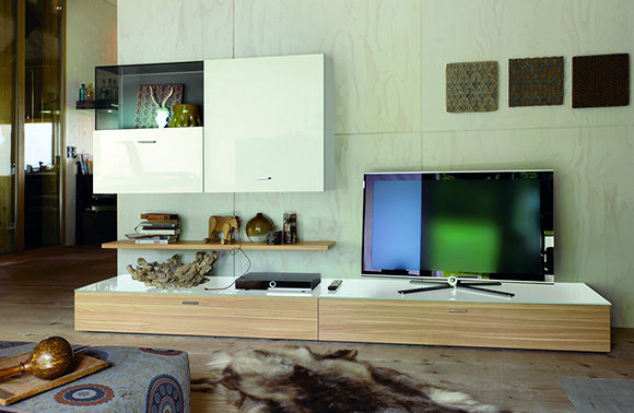 hulsta テレビボード
