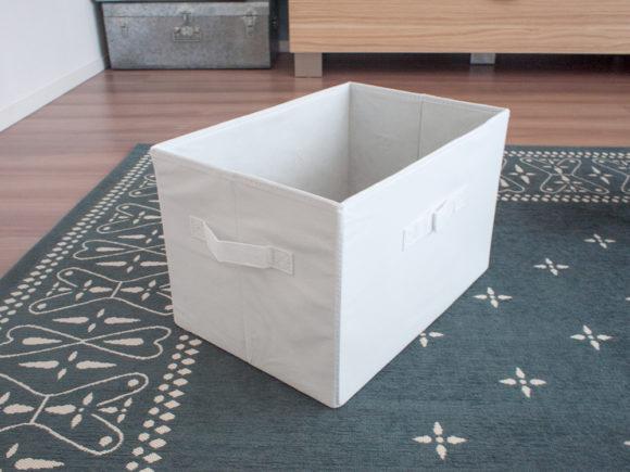 ニトリ 収納ボックス