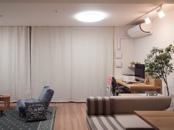 LED シーリング 東芝