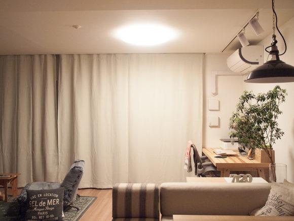 東芝 LED シーリングライト