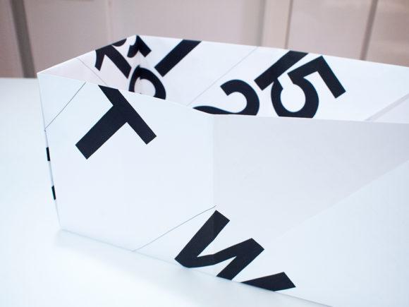 紙 箱 折り方