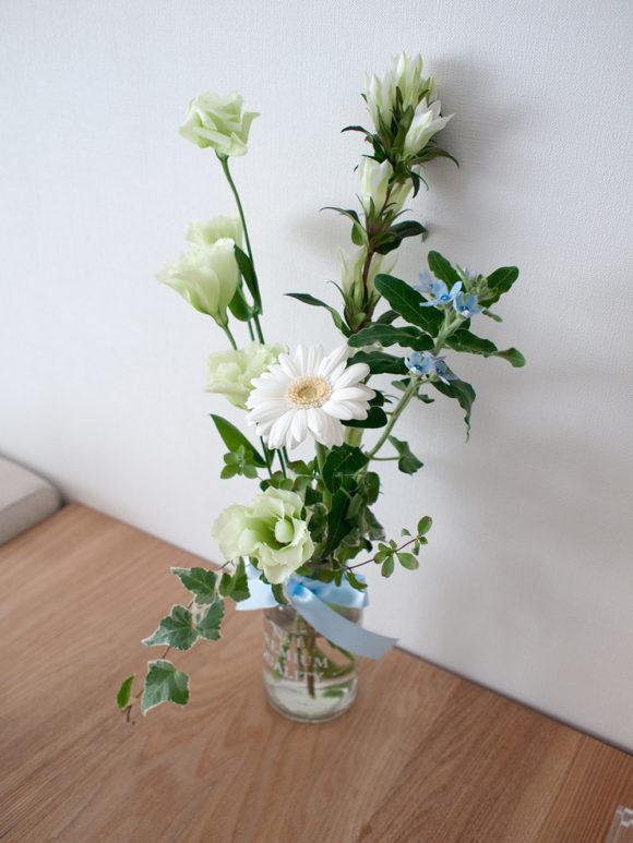 日比谷花壇 花束