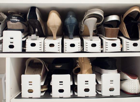 靴箱 収納