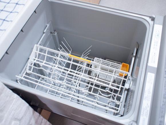 掃除 食洗機