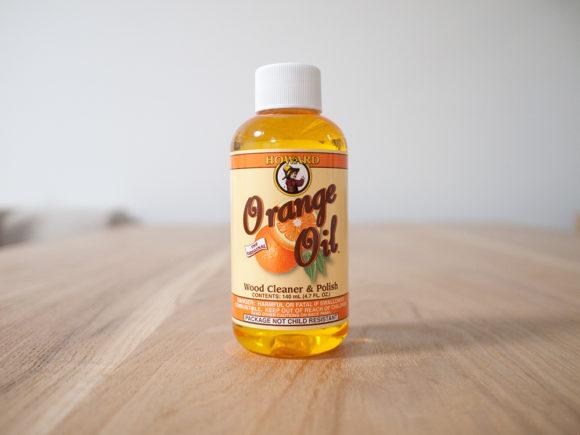 HOWARD オレンジオイル