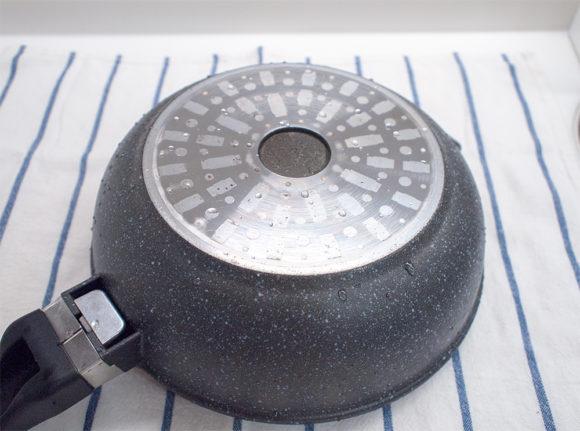 鍋 汚れ クレンザー