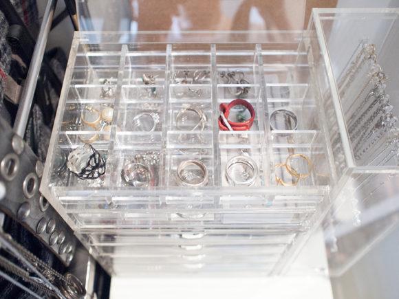 リング 指輪 収納