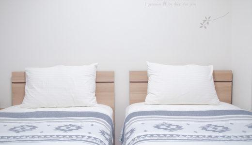 ガーゼケットは夏の寝具に最適でした。今期買った今治のガーゼケット