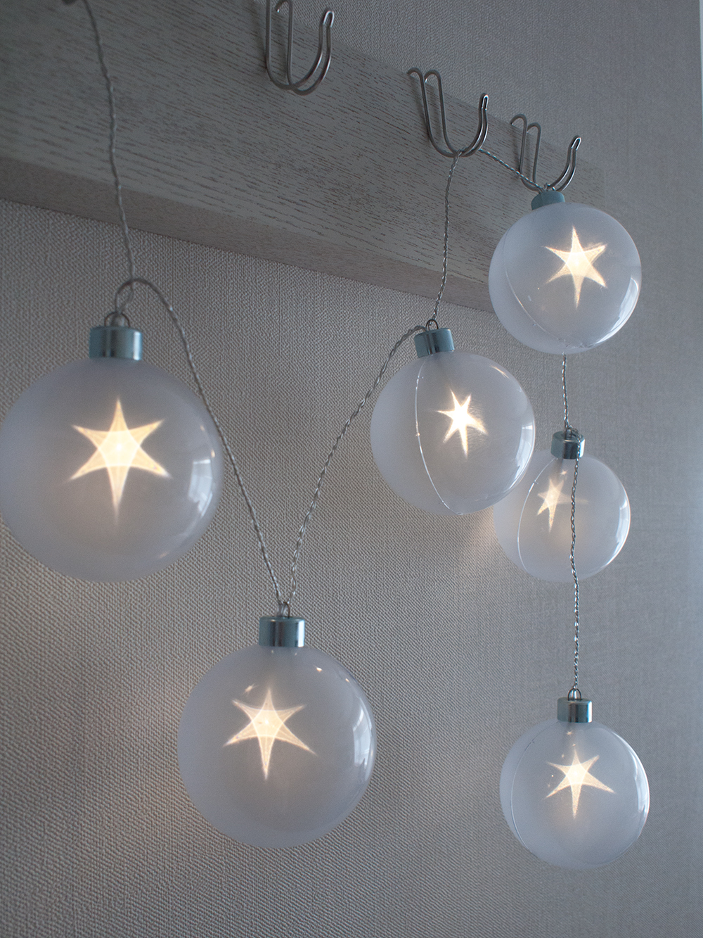 クリスマス ライト LED