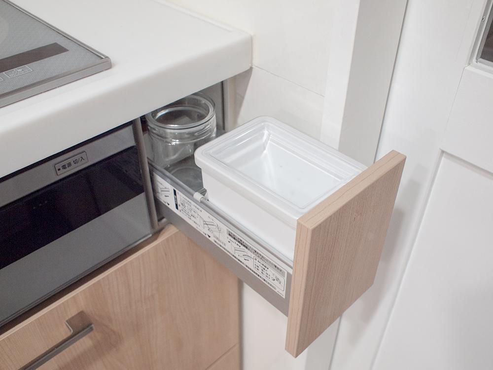 IKEAの保存容器 食洗機対応