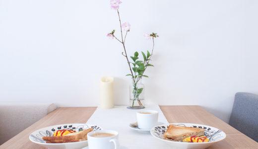 都桜とモンステラとアイビーの植え替え。お花屋さんが素敵だった件
